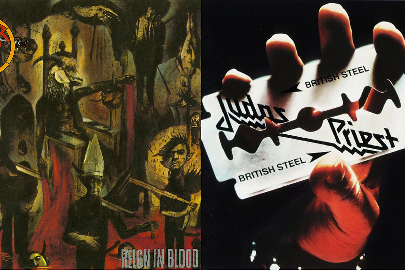 When Parents Blamed Judas Priest For Fans' Suicide Attempt