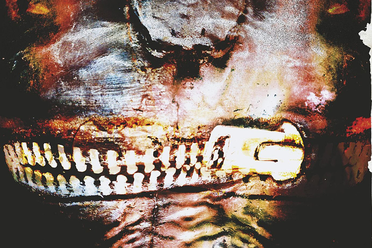 Flipboard: Corey Taylor On New SLIPKNOT Album: