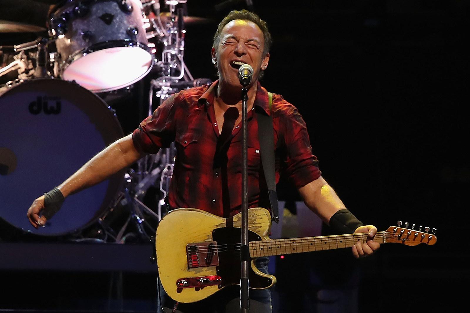 Springsteen dating site Download OST dating agentschap Cyrano volledige