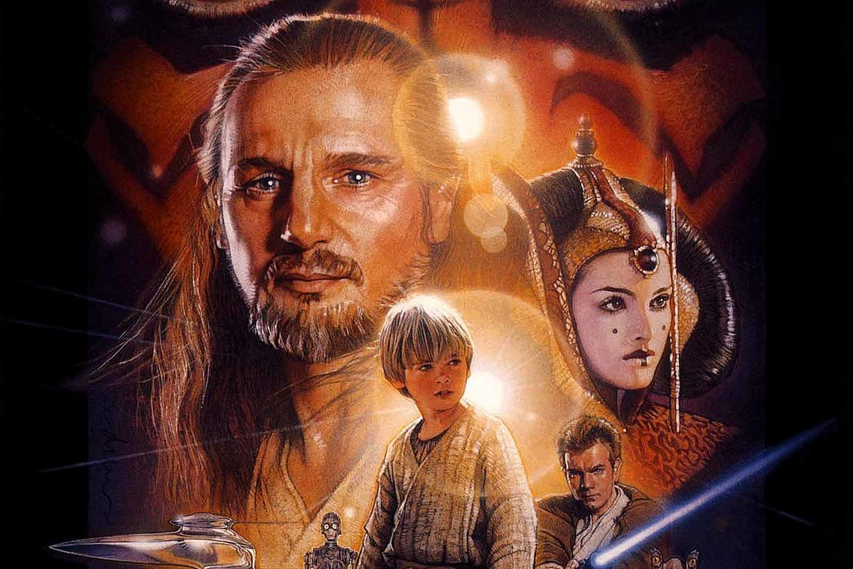 20 Years Ago: 'Star Wars' Returns With 'The Phantom Menace'
