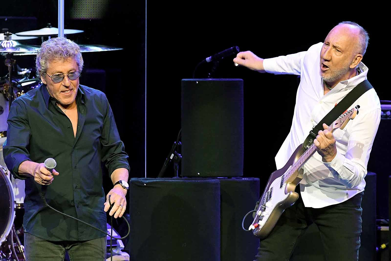 Watch the Who Make Final Preparations for Summer 2019 Tour