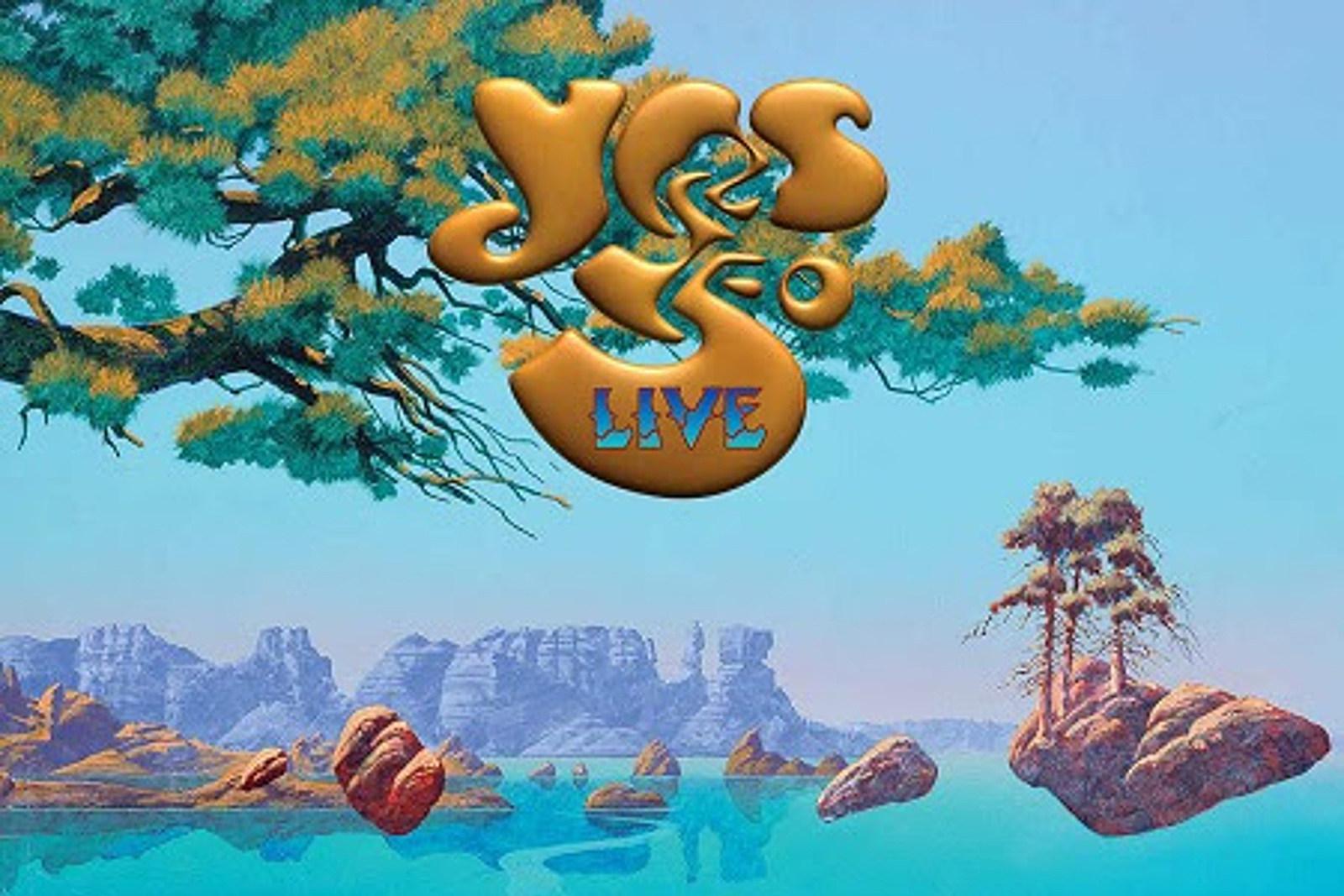 Yes' 'Royal Affair' Tour to Feature Asia, Carl Palmer, John