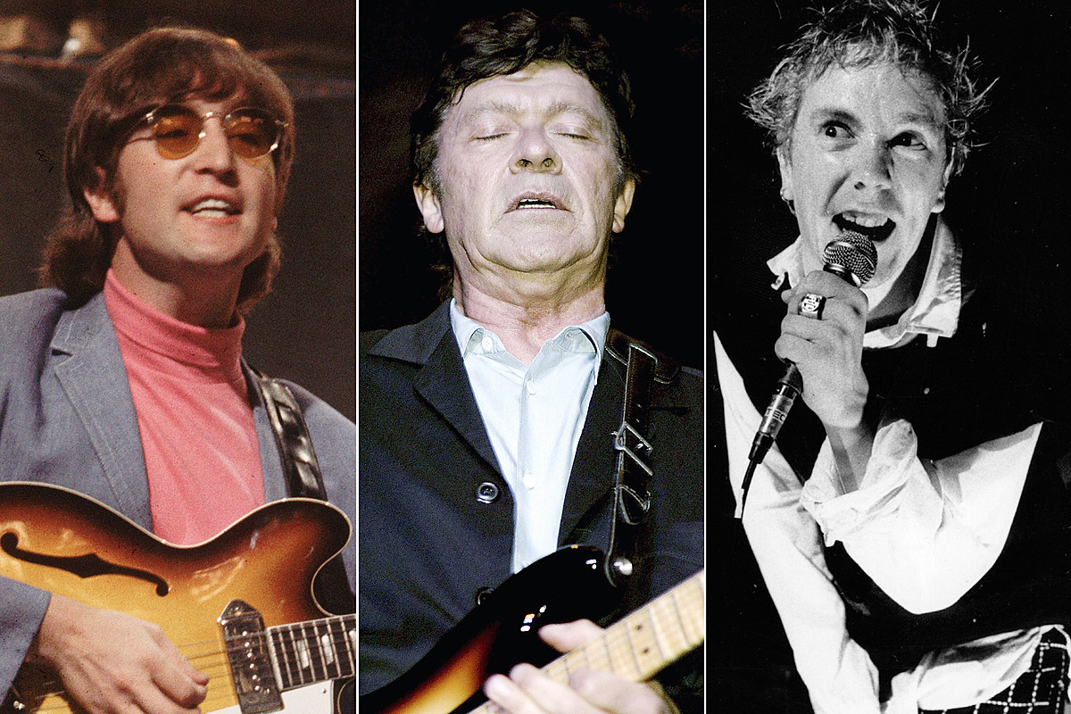 The Beatles, the Band, the Sex Pistols and the 'Curse' of San Francisco
