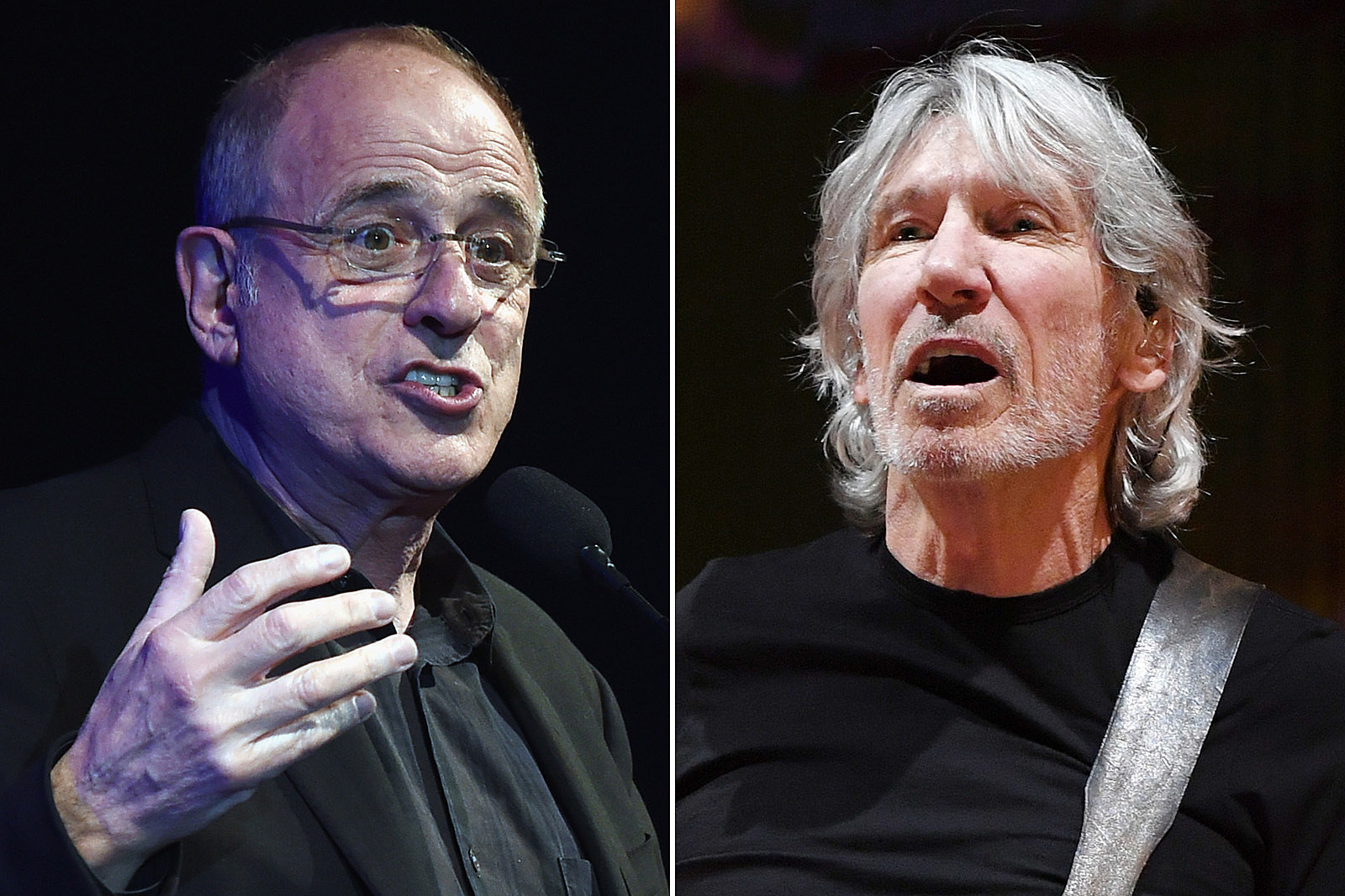 Why Bob Ezrin Hid 'The Wall' Tapes From Pink Floyd's Record Label