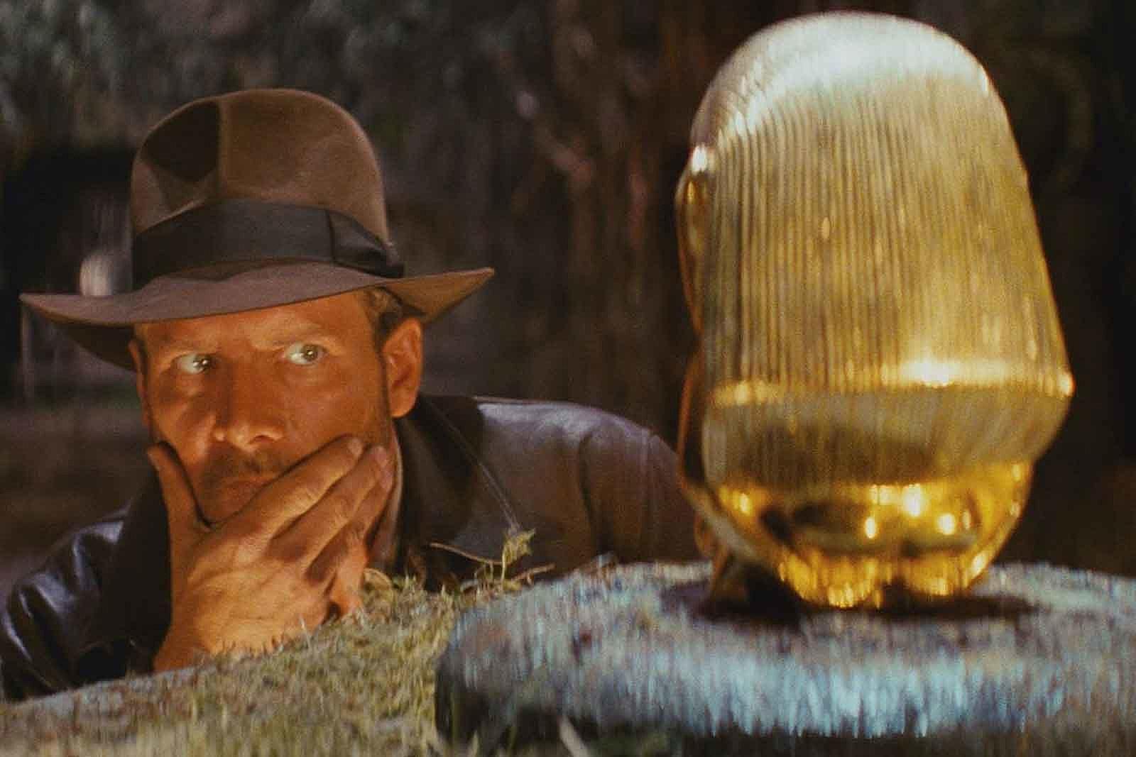 Top 10 Indiana Jones Movie Scenes