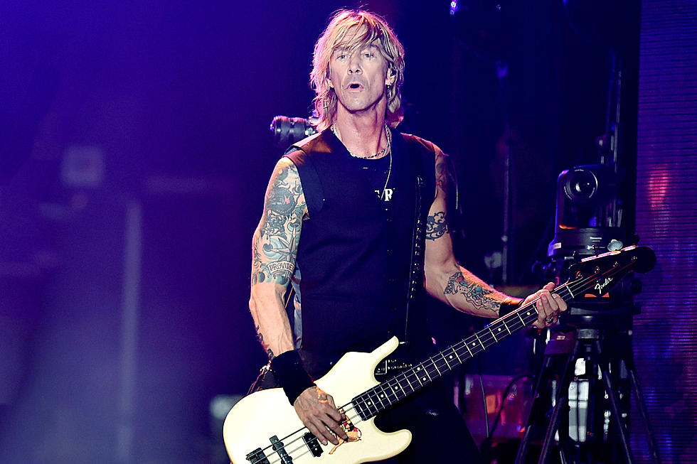Duff McKagan Hopes People Will Think Again About '80s Lyrics
