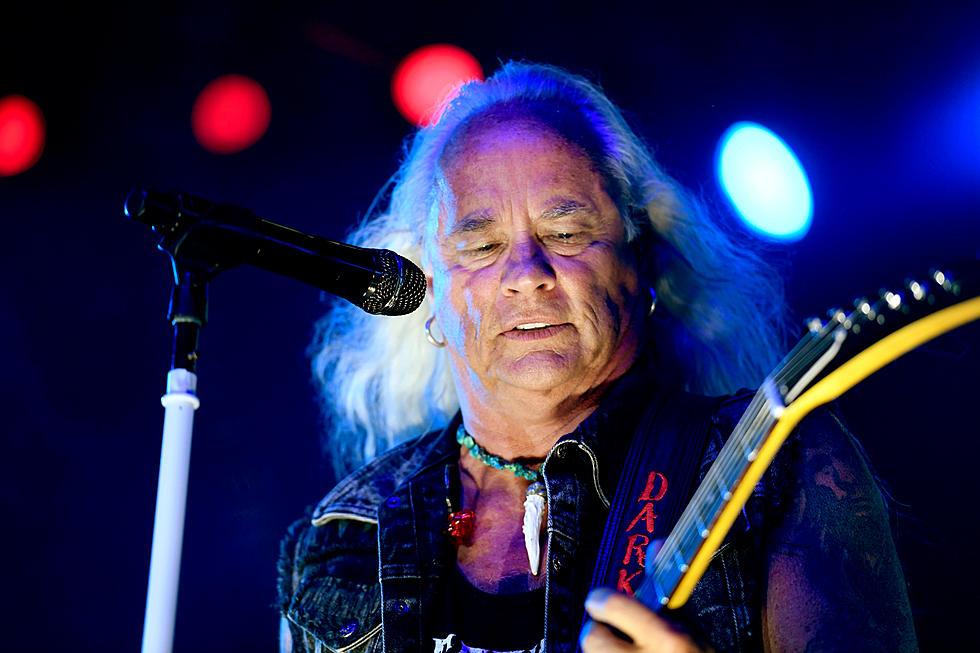 Rickey Medlocke Plans New Music With Lynyrd Skynyrd and