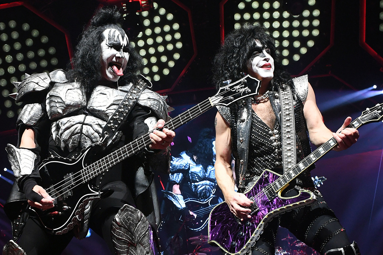 Gene Simmons Once Overcame Fear of Flying for Paul Stanley