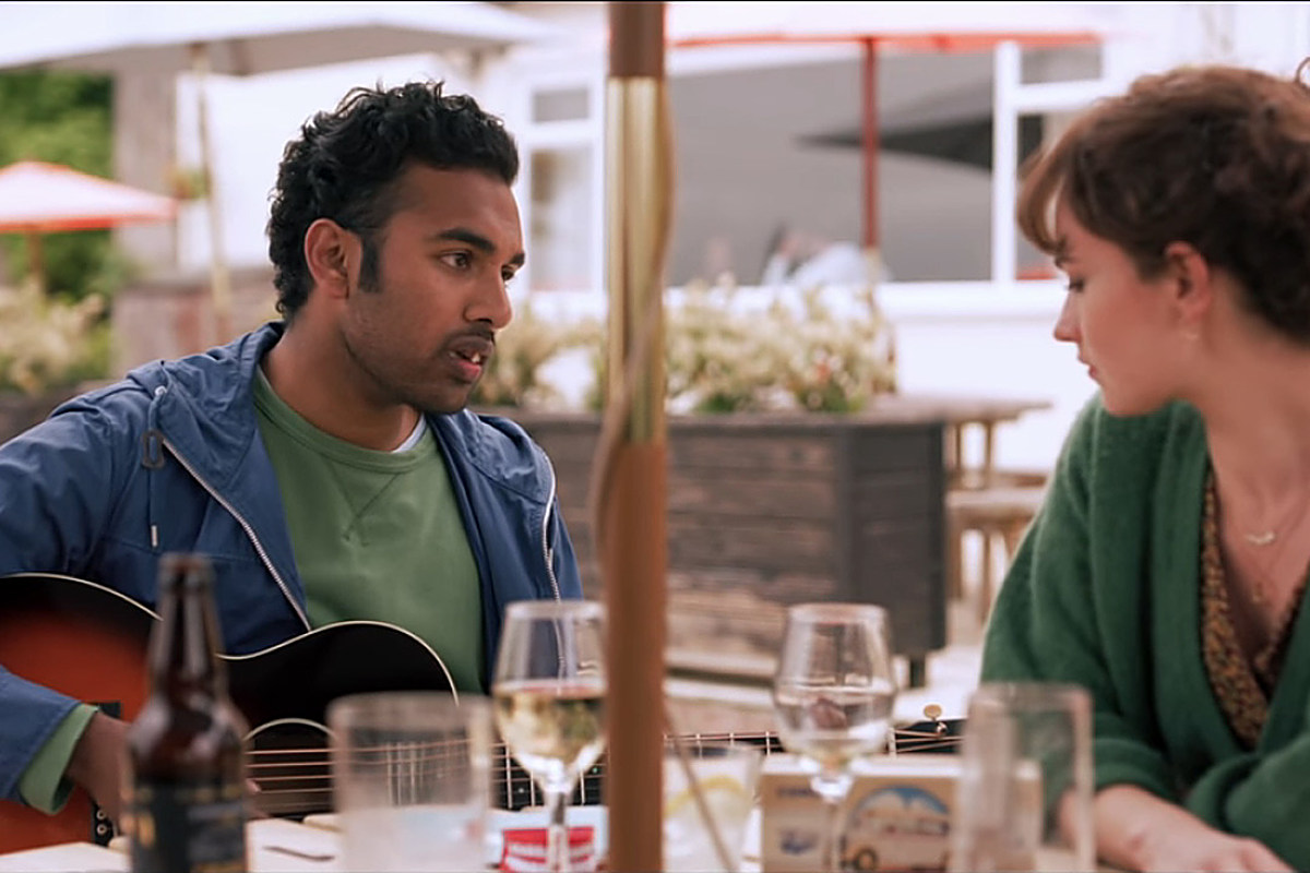 Watch New Clip From Beatles-Themed Movie 'Yesterday'