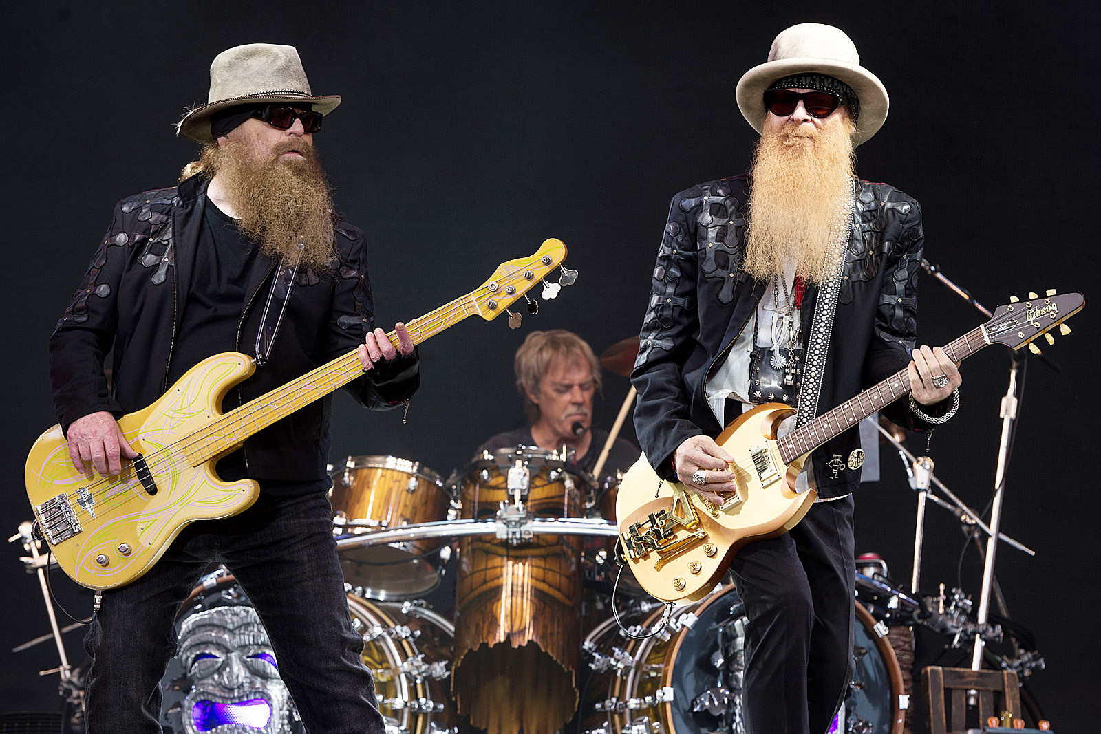 Best Soundtracks 2020 ZZ Top to Open 'Sharp Dressed Man' Musical in 2020