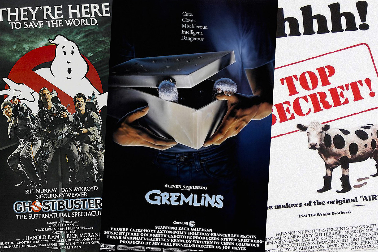 03a5c90fb28263 How Three '80s Movie Classics Nearly Opened On the Same Day