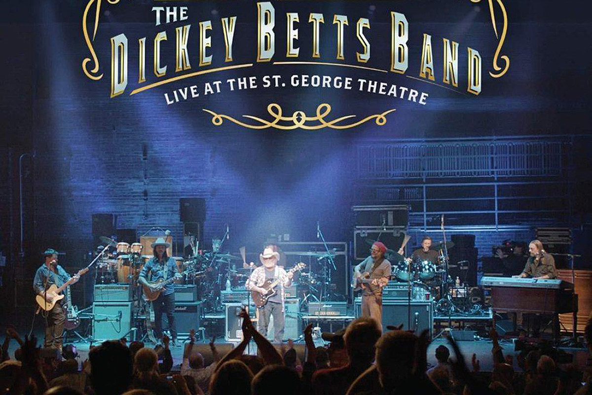 Dickey Betts Details L...