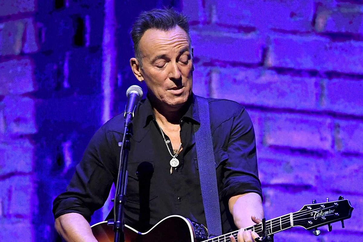 Watch Bruce Springsteen's 'Western Stars' Video