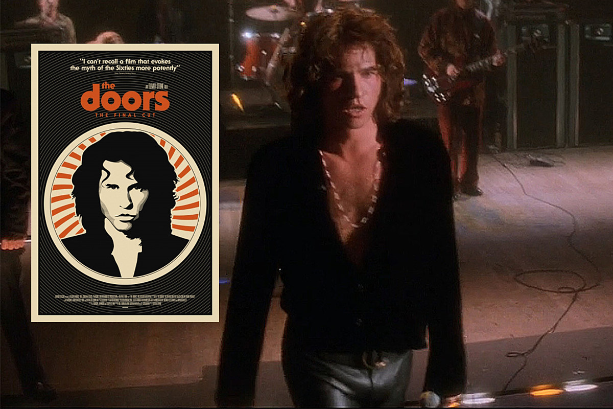 'The Doors: The Final Cut' Blu-ray to Have 'More Powerful' Ending