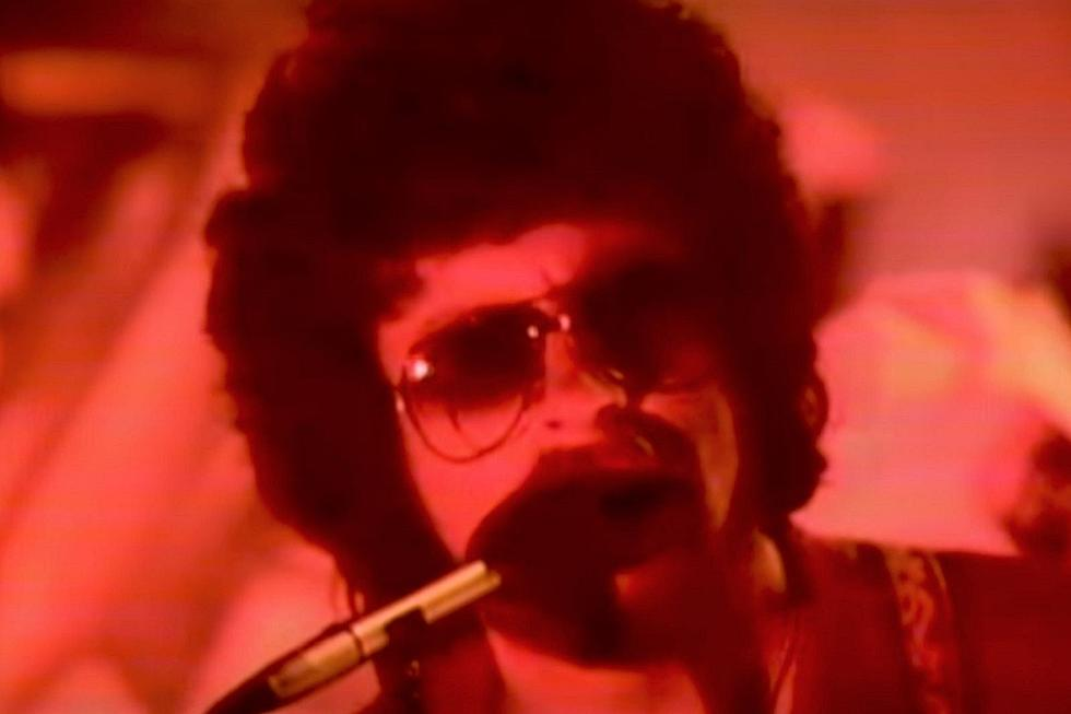 Why Did Jeff Lynne Add 'Bruce' to ELO's 'Don't Bring Me Down'?