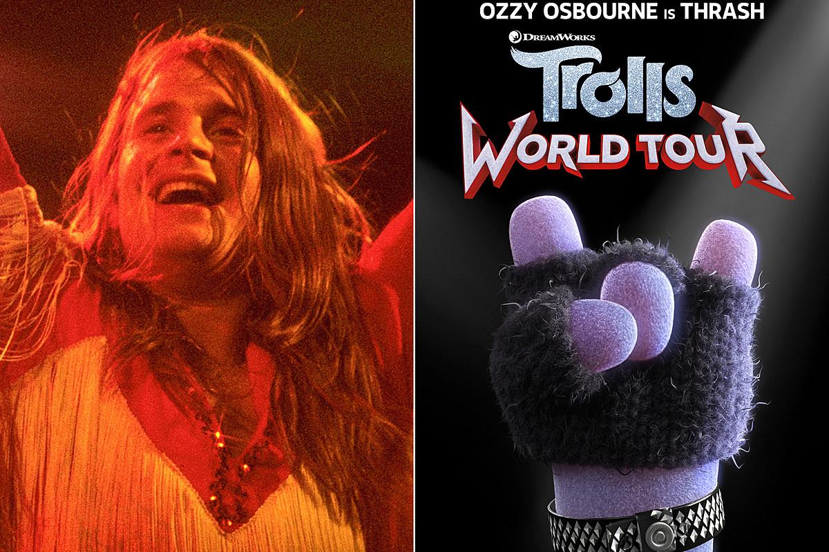 ozzy osbourne to destroy all non rock music in new 39 trolls 39 movie. Black Bedroom Furniture Sets. Home Design Ideas