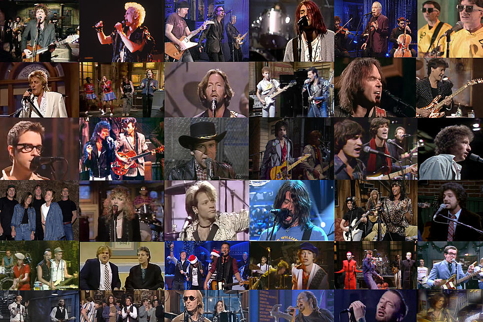 Christmas Miracle Snl.Rock S 60 Biggest Saturday Night Live Moments