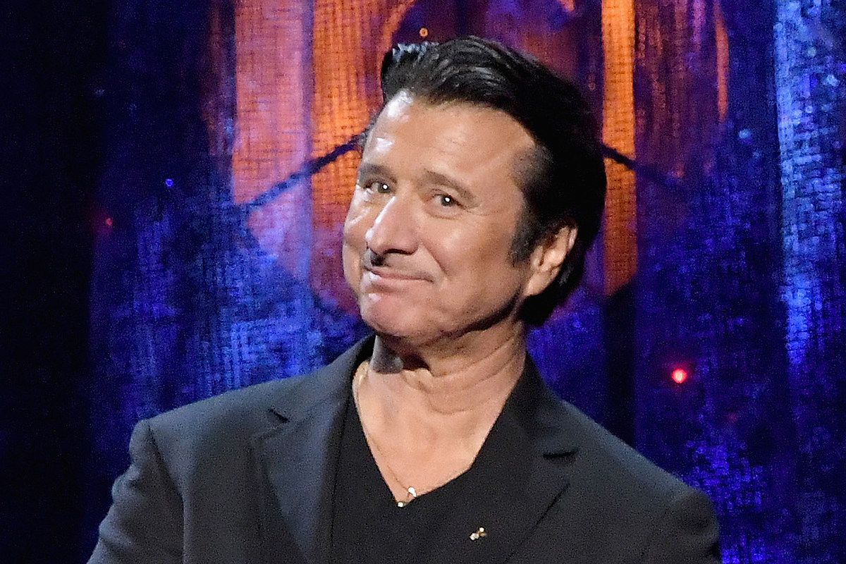 Steve Perry Drops Suit to Prevent the Release of Old Demos