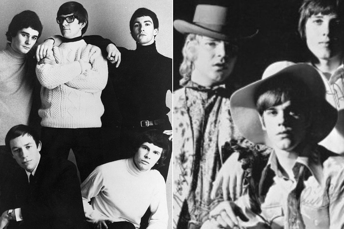 50 Years Ago: Why Two Members of ZZ Top Pretended to Be the Zombies