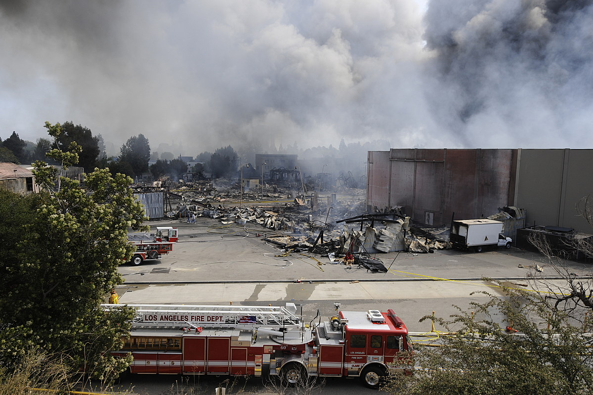 Lawsuits Forthcoming Over Master Tapes Lost in Universal Fire