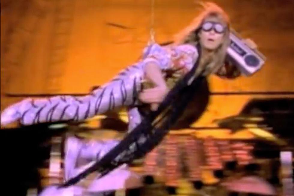 How Panama Became Van Halen S Last David Lee Roth Era Hit