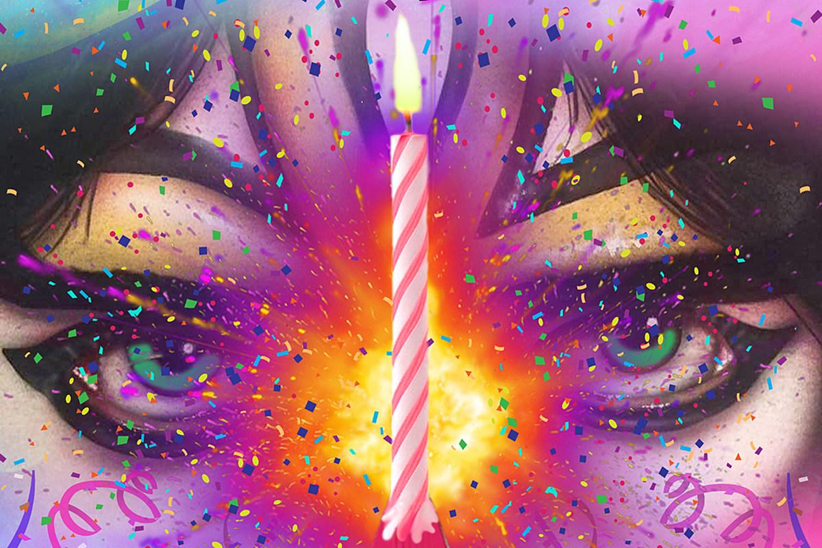 Former Kiss Guitarist Vinnie Vincent Announces 'Birthday Bash'