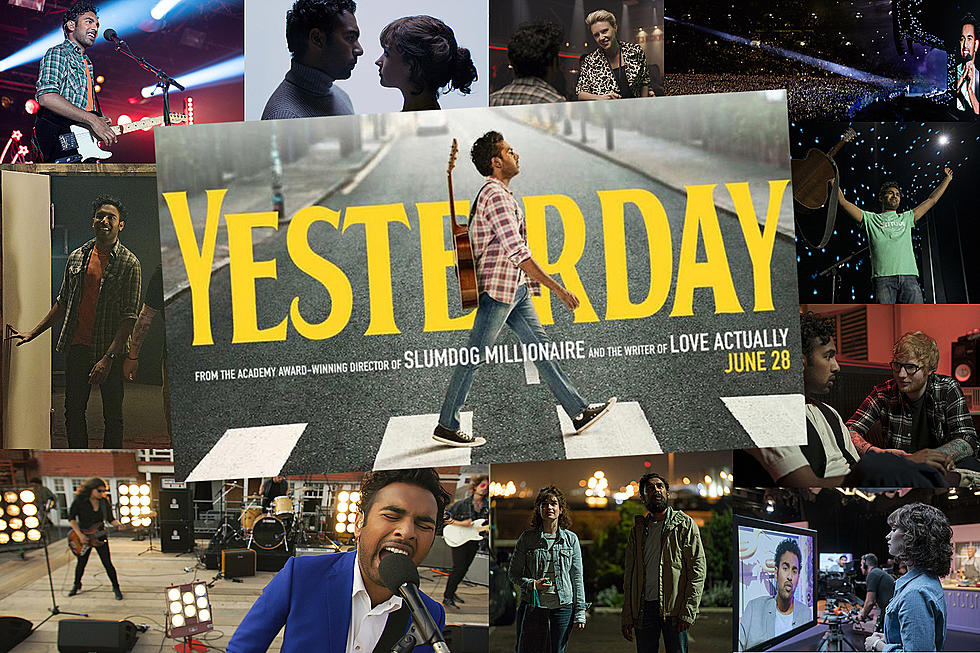 Everything You Need to Know About the Beatles Movie 'Yesterday'