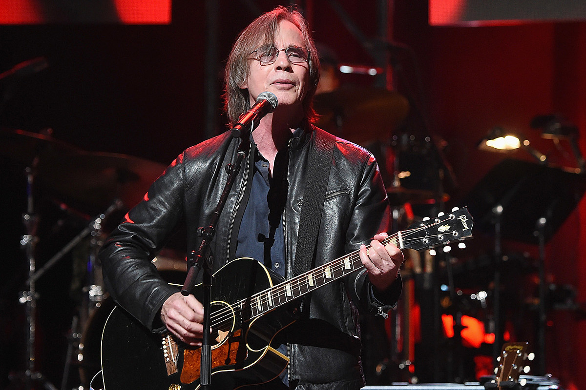 jackson browne - photo #2