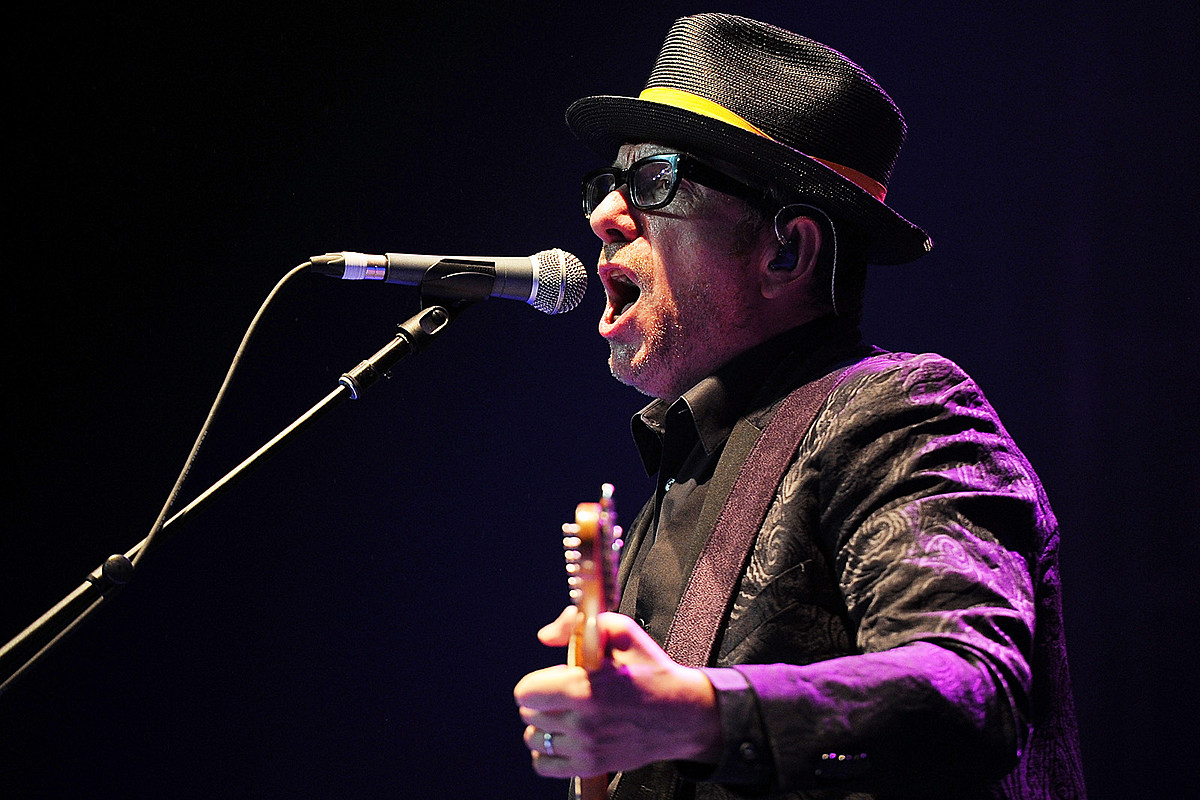 Elvis Costello and the Imposters Announce U.S. Tour