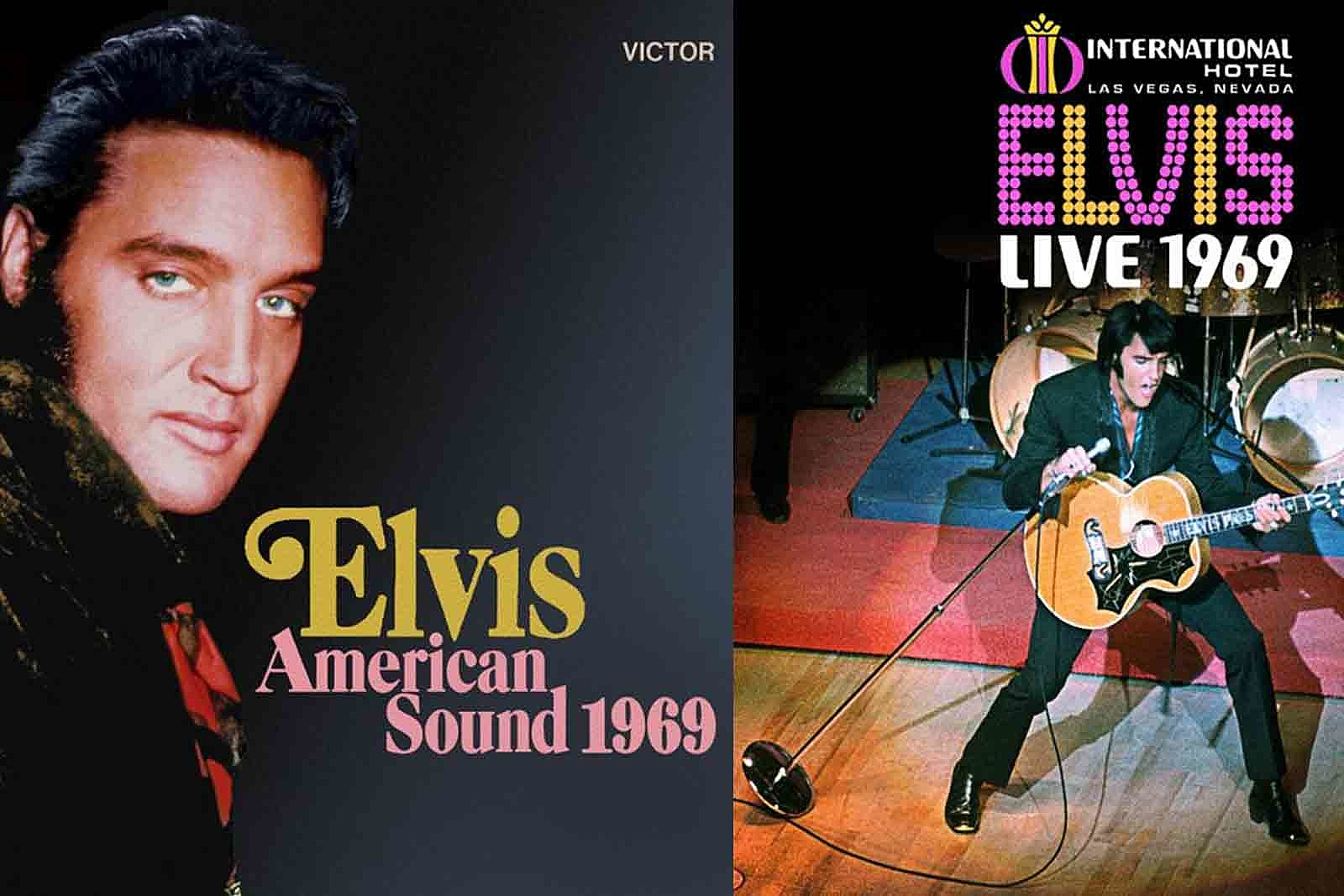 25 Elvis Presley Songs From the '70s That Don't Suck