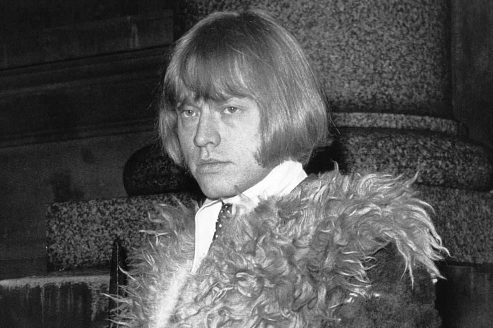 50 Years Ago: Brian Jones is Fired by the Rolling Stones