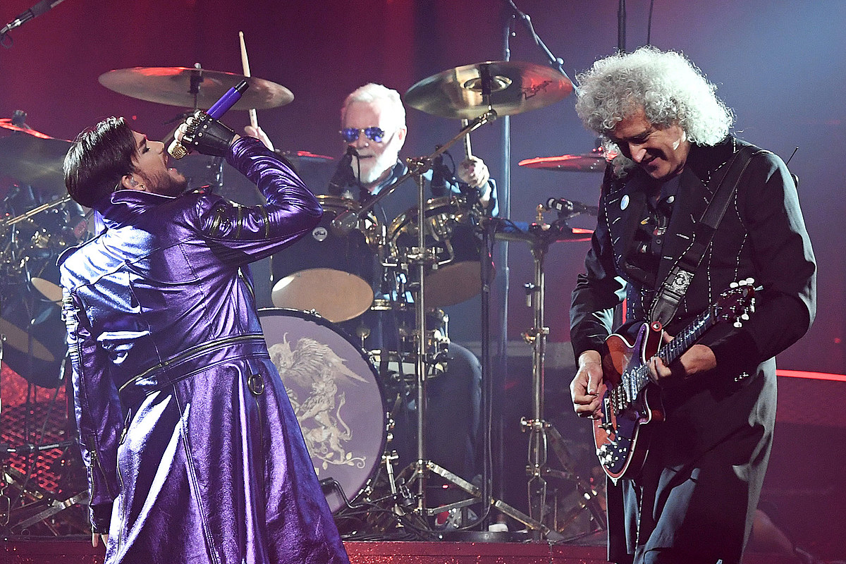 How Queen 'Rubbed Off' on Adam Lambert's New Music