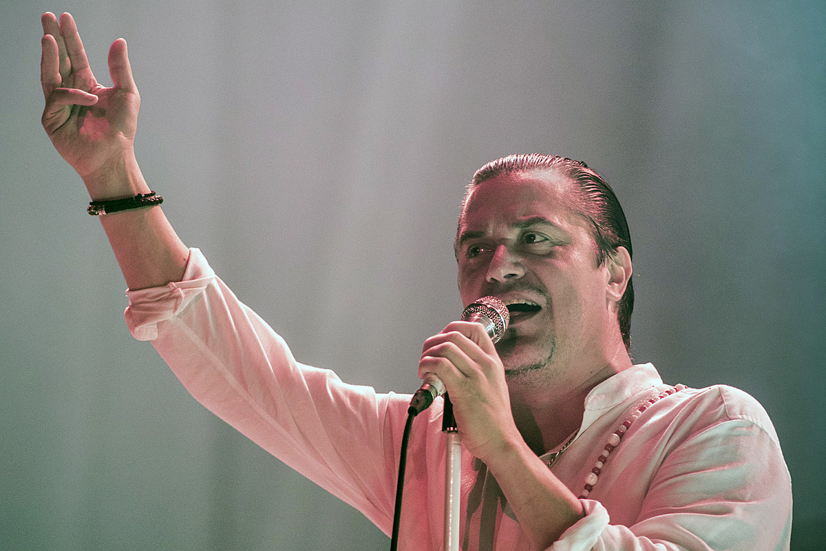 Why Faith No More Wanted Mike Patton for 'The Real Thing'
