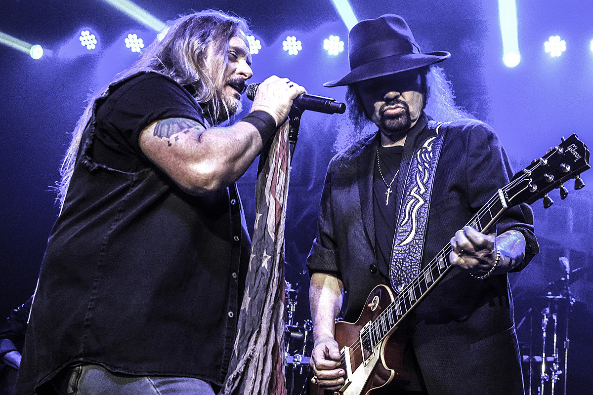 Lynyrd Skynyrd's Struggle to Bring 'Free Bird' to Comeback Tour