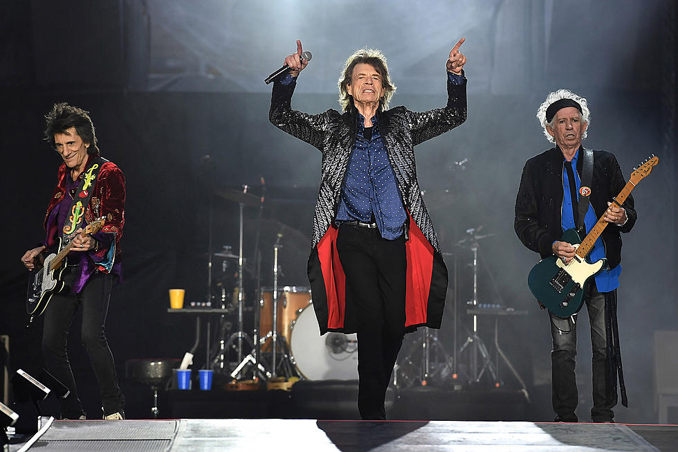 Rolling Stones Tour Sponsored by Retirement Nonprofit