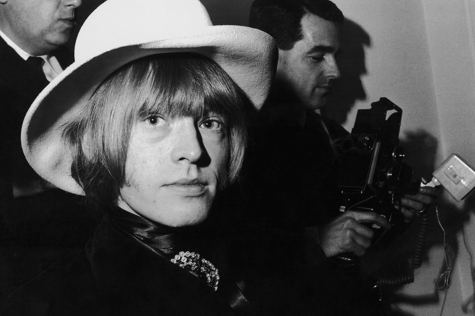 Was Rolling Stones Co-Founder Brian Jones Murdered?