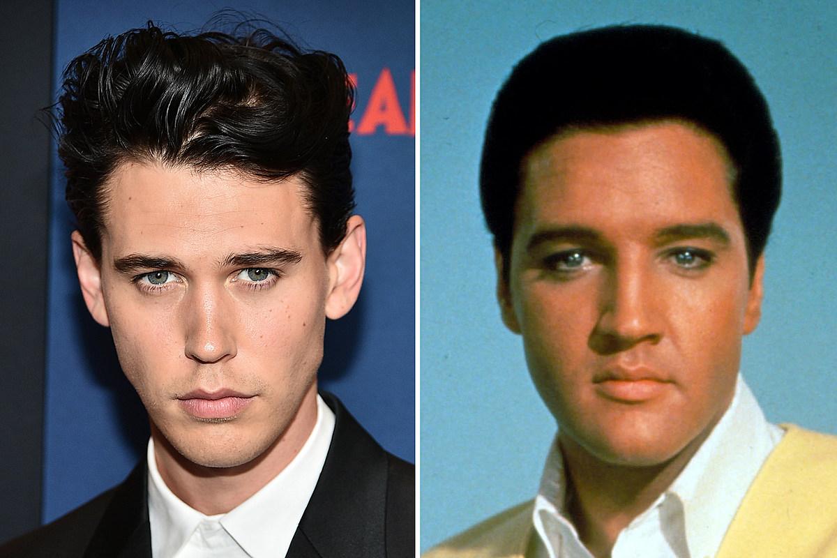 Lead Actor Named for Elvis Presley Biopic