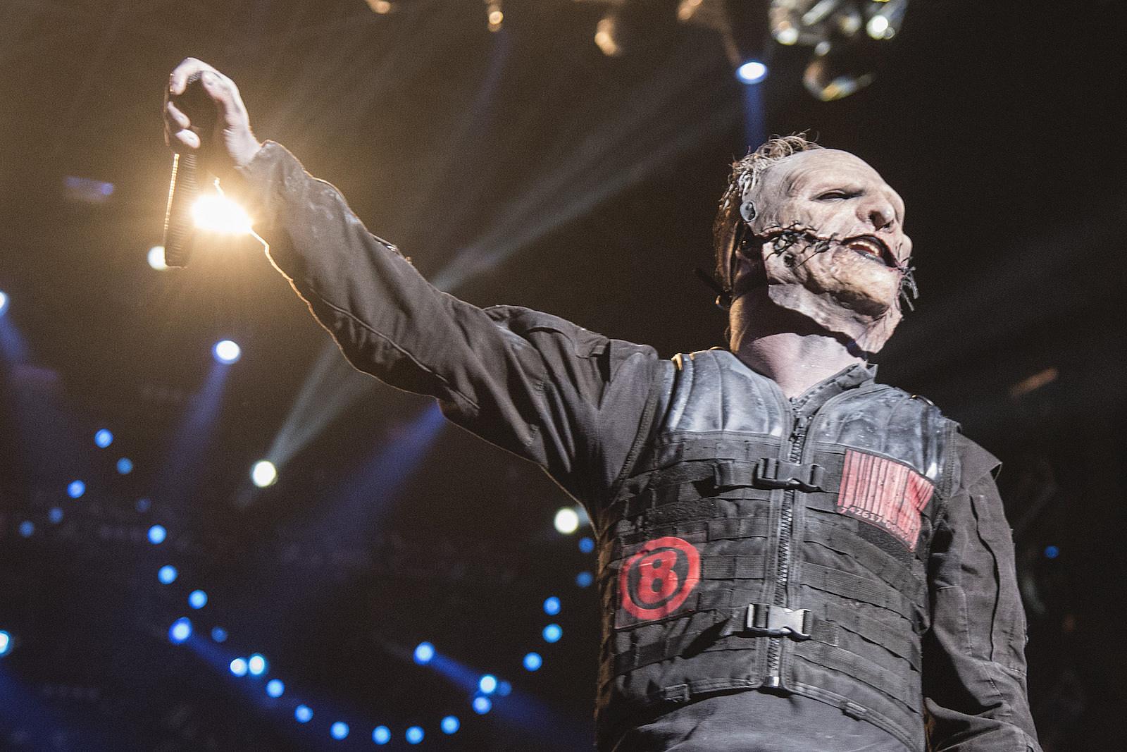 Slipknot Announce Knotfest Roadshow Tour and New Album