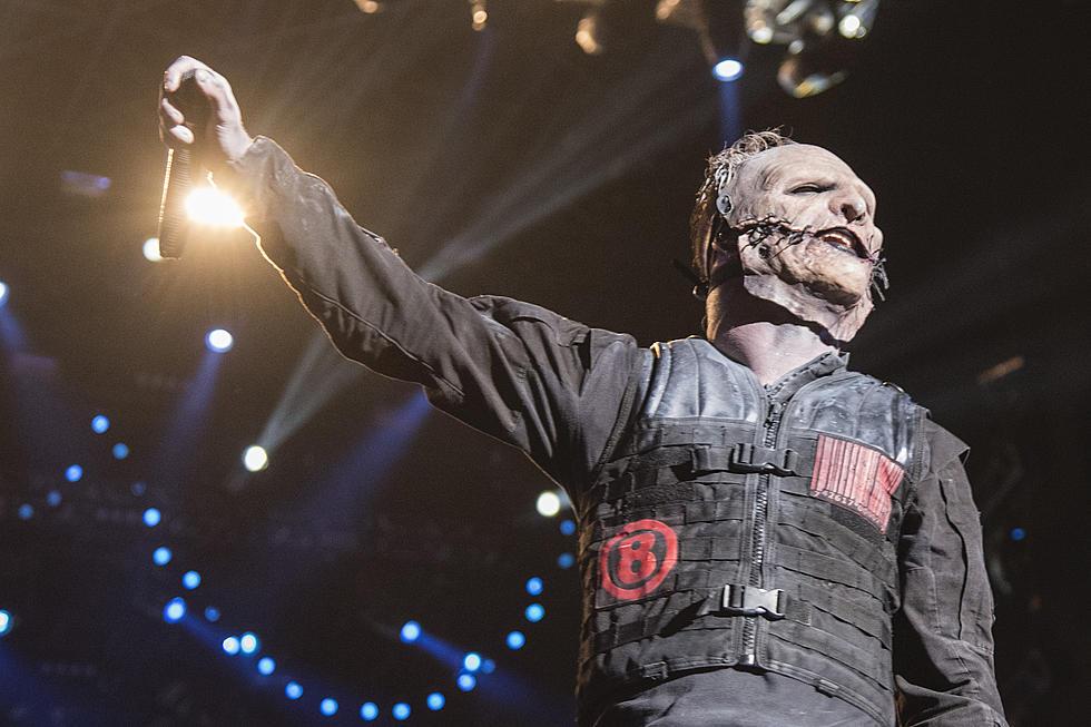 Corey Taylor Says New Slipknot LP Title Calls Out Divisiveness