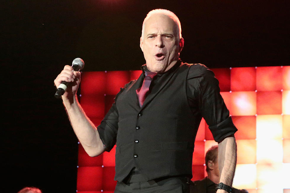 David Lee Roth Tapes Intro for YouTube Star's 'Hot for