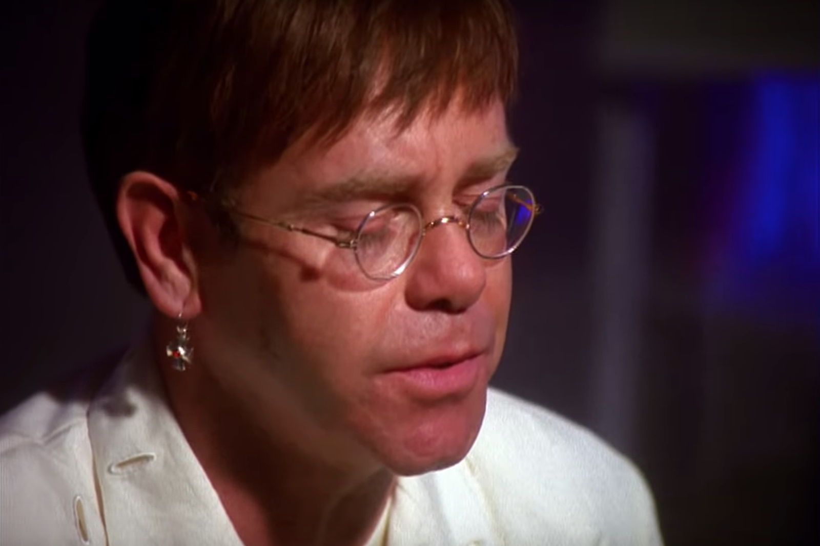 25 Years Ago: Why Elton John Almost Never Made 'The Lion King'