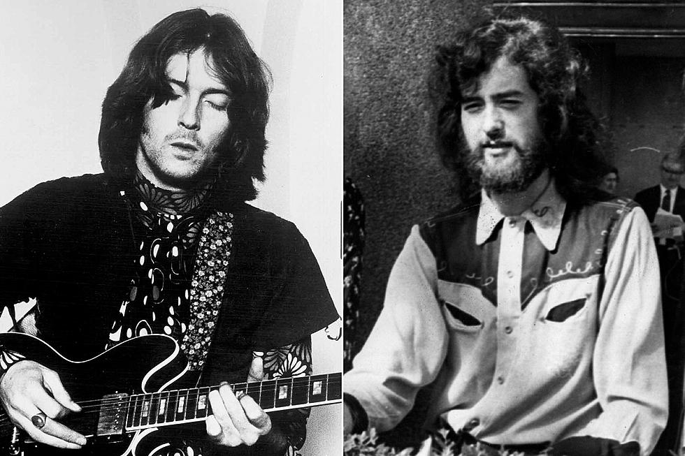 50 Years Ago: Eric Clapton Unimpressed by Led Zeppelin
