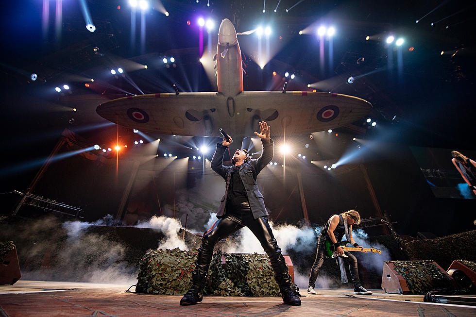 Iron Maiden Kick Off 2019 North American Tour - Set List, Videos