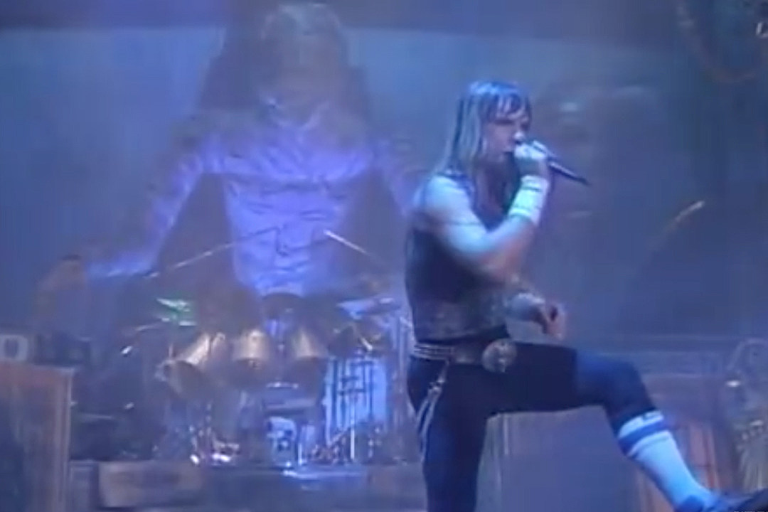 How Isolation and Stability Helped Iron Maiden Craft a
