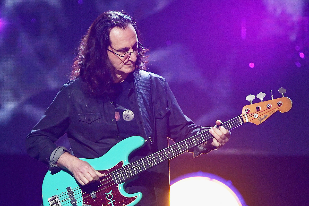 geddy lee announces new book tour dates