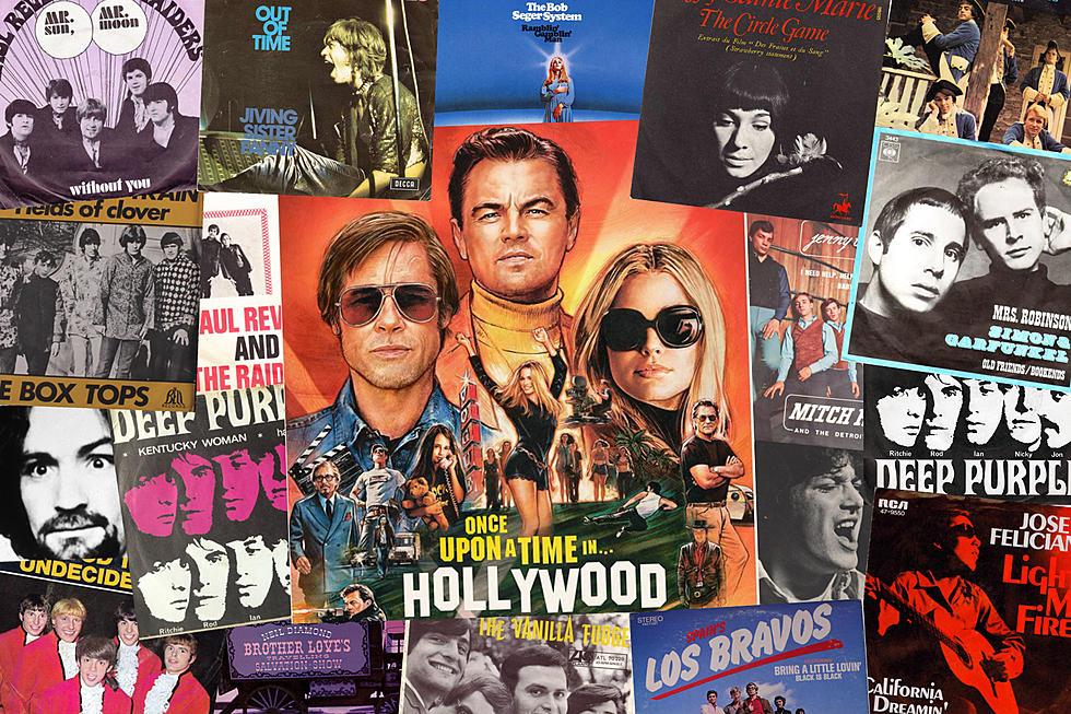 """Résultat de recherche d'images pour """"once upon a time in hollywood poster art"""""""