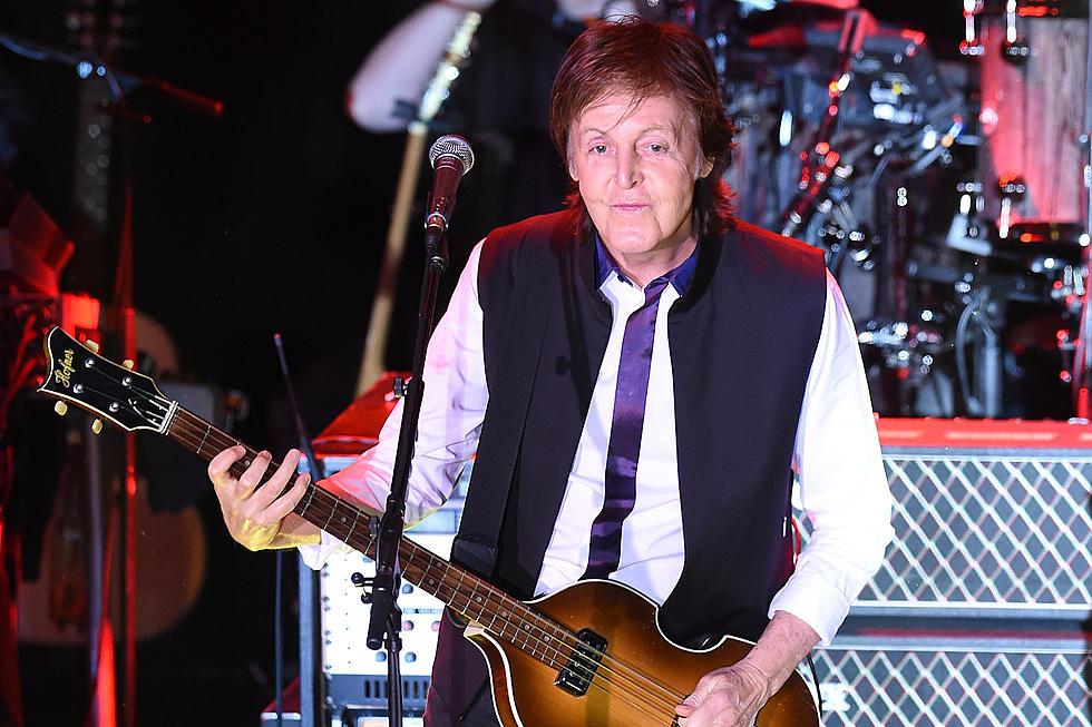 Paul McCartney 'Hopefully' Has Another New Album On the Way