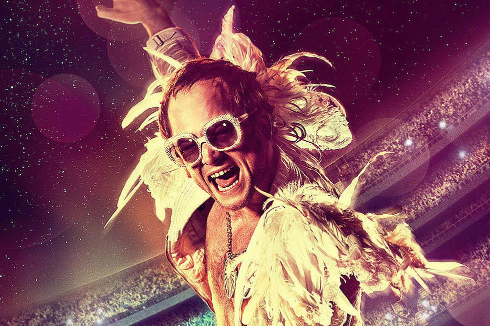 Elton John's 'Rocketman' Gets Digital and DVD Release Dates