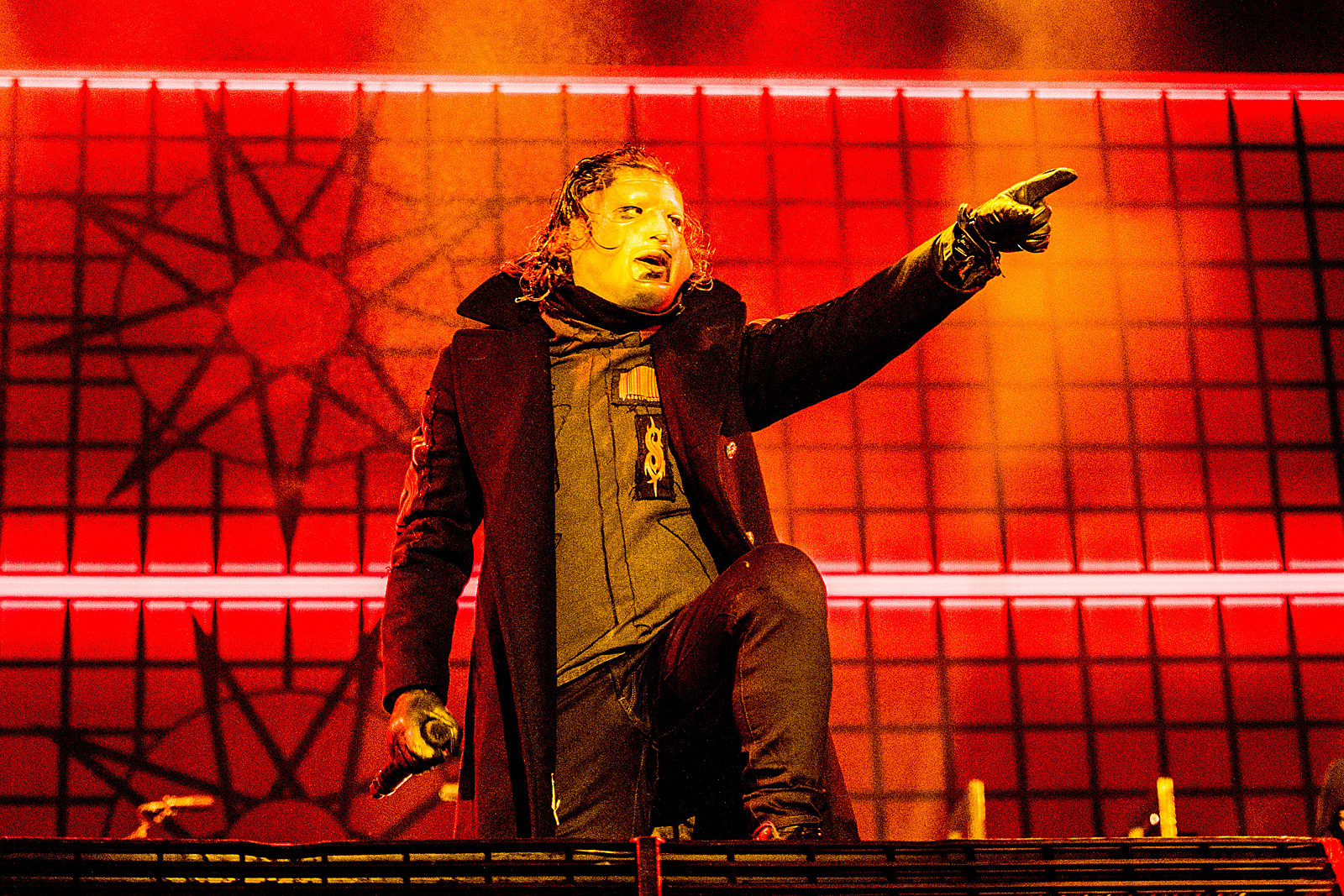 Listen to Slipknot's New Single, 'Solway Firth'
