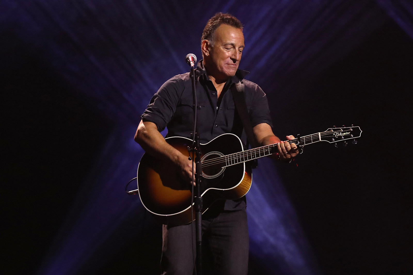The Story Behind Every Springsteen Song in 'Blinded by the Light'